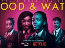 SA Netflix series Blood & Water tops chart in 11 countries