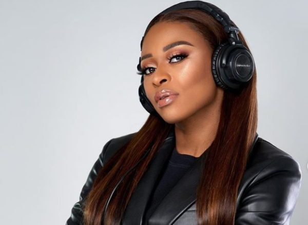 DJ Zinhle to host female DJs on PJ Party every Saturday