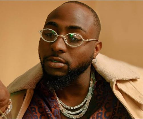 Davido bags new award in South Africa