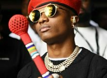 Wizkid shows support for Burna Boy, Fireboy, DJ Cuppy, others who just released new albums