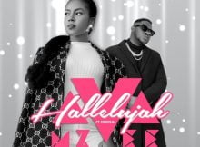 MzVee – Hallelujah ft. Medikal mp3 download free