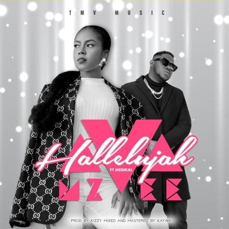 MzVee – Hallelujah ft. Medikal mp3 download free