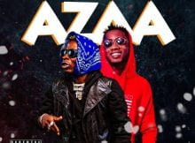 Shatta Wale – Azaa Ft. Ypee mp3 download free