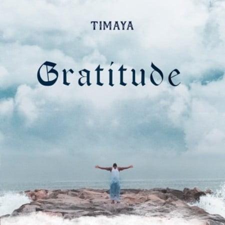 Timaya – Gratitude Album zip mp3 download free