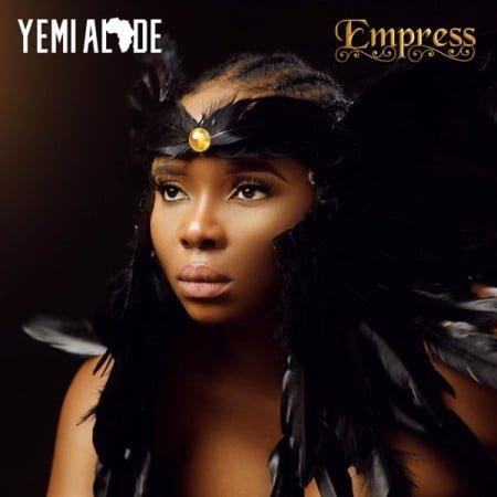 Yemi Alade - Empress Album zip mp3 download free 2020