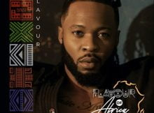 Flavour – Berna ft. Fally Ipupa, Tekno mp3 download free