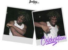 Joeboy - Celebration mp3 download free