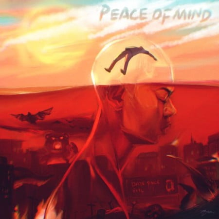Rema - Peace of Mind mp3 download free
