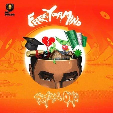 Ryan Omo - Free Your Mind mp3 download free