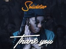 Solidstar – Thank You mp3 download free