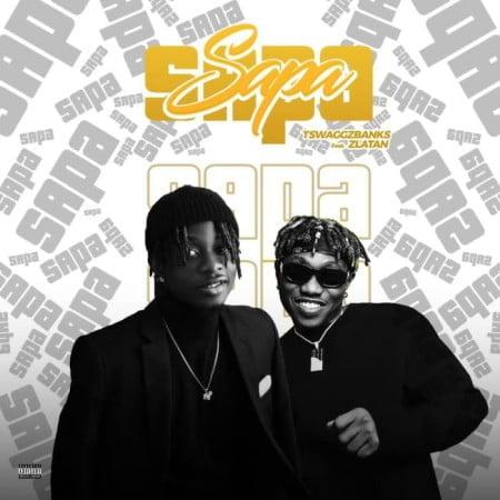 Tswaggz Banks – Sapa ft. Zlatan mp3 download free