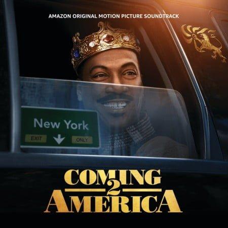 John Legend & Burna Boy – Coming 2 America ft. Nile Rodgers mp3 download free