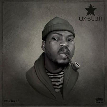 Olamide – UY Scuti Album zip mp3 download 2021 full