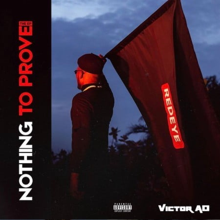 Victor AD – Black ft. Mr Eazi mp3 download free lyrics