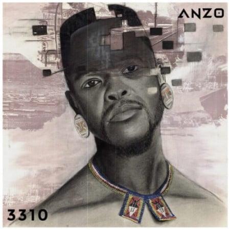 Anzo - 3310 EP zip mp3 download free full 2021 album datafilehost zippyshare