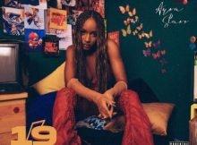Ayra Starr – 19 & Dangerous Album zip mp3 download full datafilehost 2021