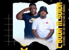 C'buda M & Sdida – Will You Be Mine ft. Boohle, Tee Jay, DJ Stoks & MD Le Sax mp3 download free lyrics