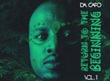 Da Capo – Zone Out ft. Black Motion mp3 download free lyrics