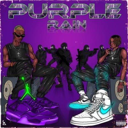 Laime – Purple Rain ft. PsychoYP mp3 download free lyrics