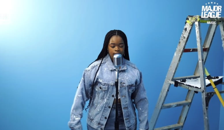Major League DJz ft Boohle – Piano City (S1 EP4) mp3 download free download video