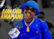 Ntosh Gazi Amnandi Amapiano EP mp3 download