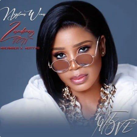 Zandimaz – Ngifuna Wena ft. Nhlanhla & Nutty O mp3 download free lyrics