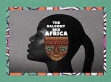 Balcony Mix Africa - Nkentse Roboto ft. Major League Djz, Amaroto , Nobantu Vilakazi & Luudadeejay mp3 download free lyrics