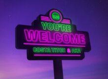 Costa Titch & AKA - You're Welcome Album zip mp3 download free 2021 datafilehost zippyshare