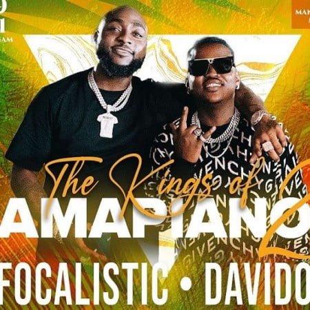 Davido & Focalistic – Champion Sound mp3 download lyrics full original mix