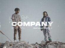 Indigo Stella – Company ft. Nasty C mp3 download free lyrics