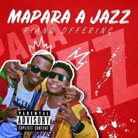 Mapara A Jazz – Resta ft. Dbn Nyt, Achim & Nhlanhla mp3 download free lyrics