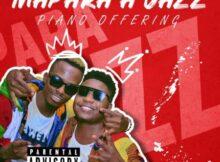 Mapara A Jazz - Shishiliza Ft. Bizizi & Kaygee Daking mp3 download free lyrics