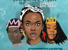Nomfundo Moh - Phakade Lami ft. Sha Sha & Ami Faku mp3 download free lyrics