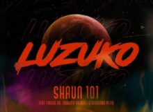 Shaun101 – Luzuko Ft. Nobantu Vilakazi, Murumba Pitch & Thuske Sa mp3 download free lyrics