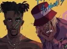 Dax – 40 Days 40 Nights Ft. Nasty C mp3 download free lyrics