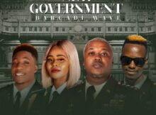 KayGee DaKing, Bizizi & Mapara A Jazz - New Government EP zip mp3 download free datafilehost zippyshare