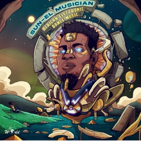 Sun-EL Musician – Ululate mp3 download free lyrics